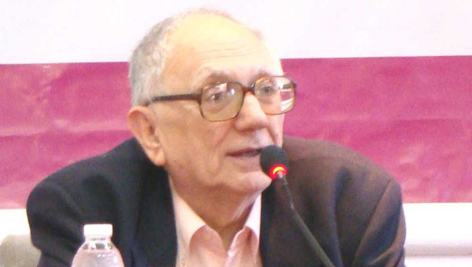 Ángel Luis Plastino.