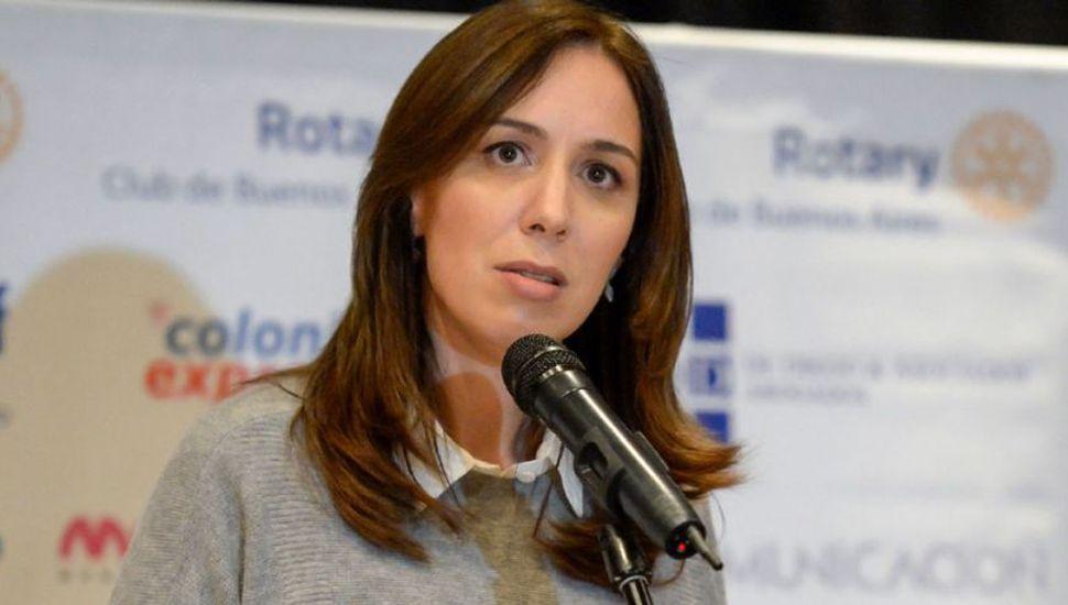 María Eugenia Vidal  aspira a un decreto de Mauricio Macri que compense a la Provincia parte del ajuste que tendrá que absorber por la transferencia de subsidios a la energía y al transporte.