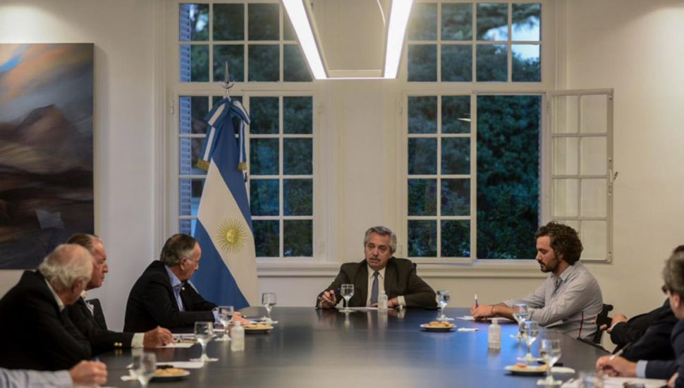 """La oposición pidió que Alberto """"separe"""" a los responsables"""