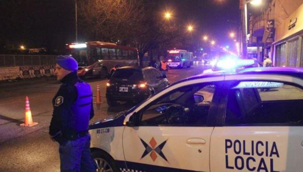 Asesinan a un anciano en La Matanza y detienen a su hijastro