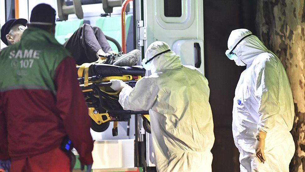 Ascienden a 2.260 los fallecidos y a 126.755 los contagiados desde el inicio de la pandemia