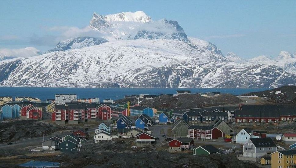 """Trump, con interés en comprar Groenlandia, pero afirman que la isla """"no está a la venta"""""""