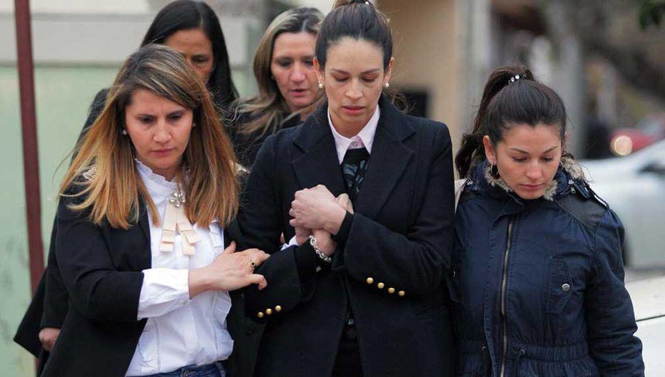 Pidieron absolver a Julieta Silva y criticaron fuertemente a la fiscalía