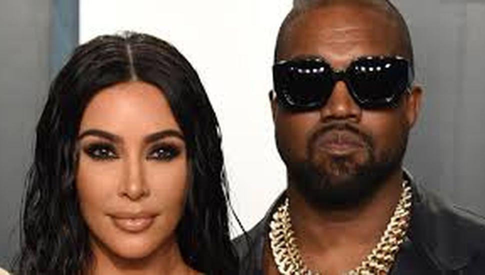 Kim Kardashian habla de los  trastornos mentales de Kanye West