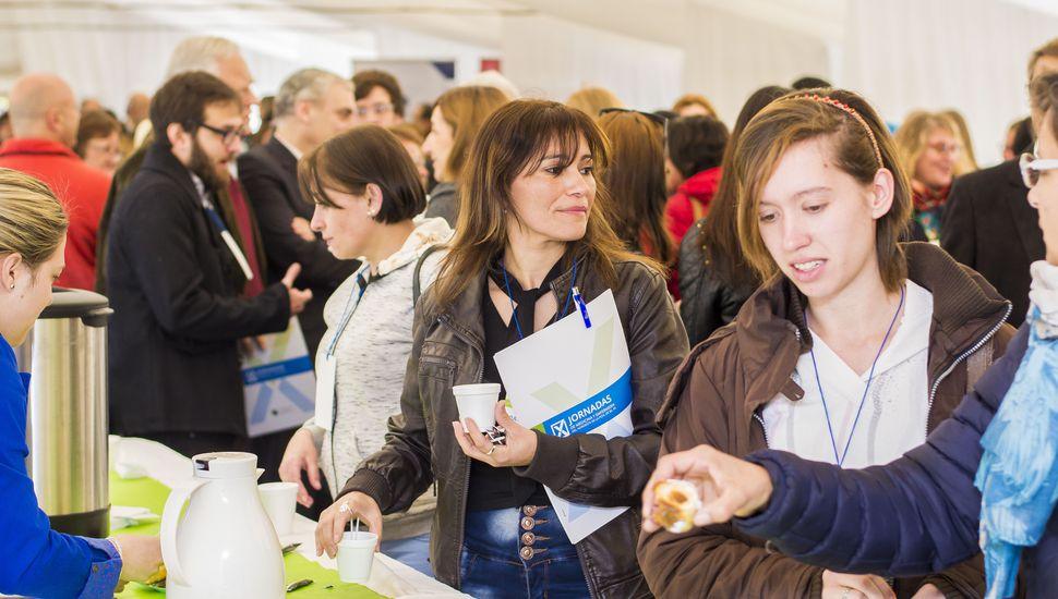 Las Jornadas de Medicina y Enfermería atrajeron a más de 600 profesionales de la Región