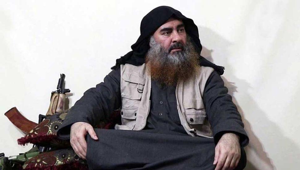 Reapareció Bakr al Baghdadi, el líder del Estado Islámico, a través de un video