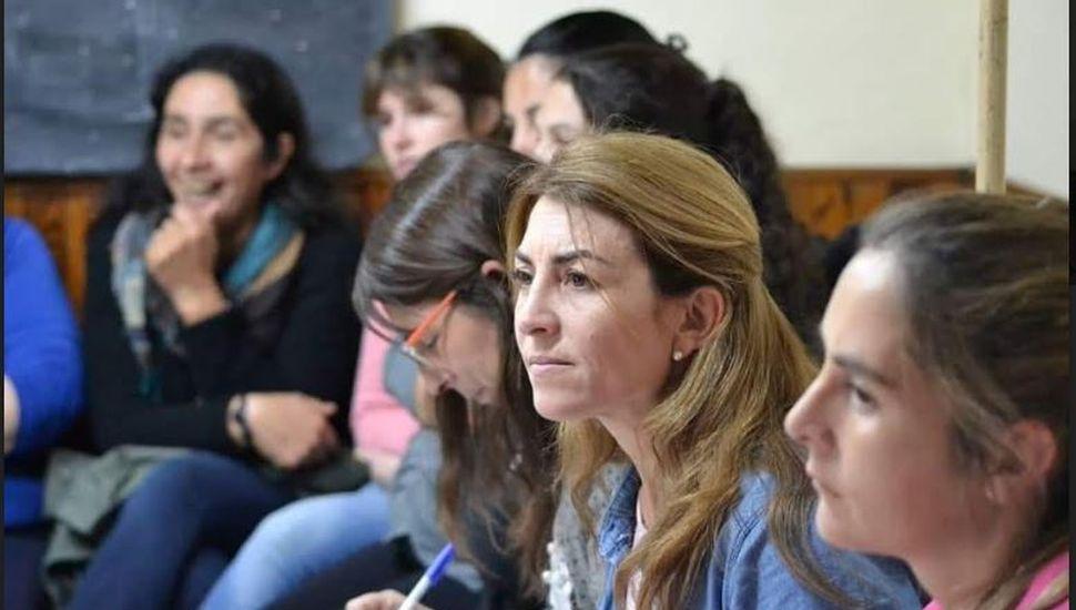"""Natalia Quintana sobre los cambios en la AUH: """"Este tipo de medidas son las que ponen en alto riesgo a la infancia"""""""