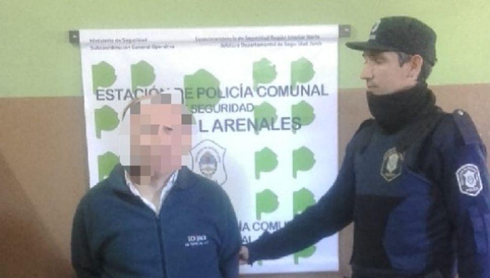 Aprehenden a un hombre por instigación al suicidio en Arenales