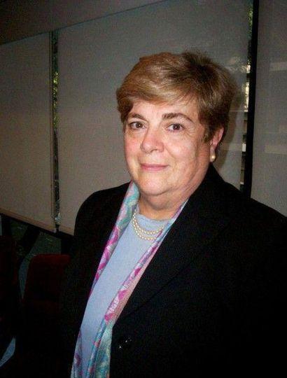 Dra. María Guadalupe Pallotta.
