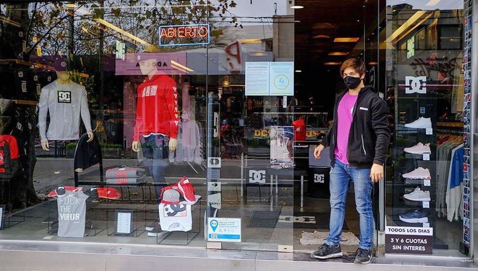 """El vicepresidente de la Cámara Argentina de la Mediana Empresa (Came), Ricardo Diab, afirmó que se necesita """"un rescate financiero y un aporte mayor de cobertura del Estado para la supervivencia de las pymes, que han disminuido en un 80% sus ventas"""""""