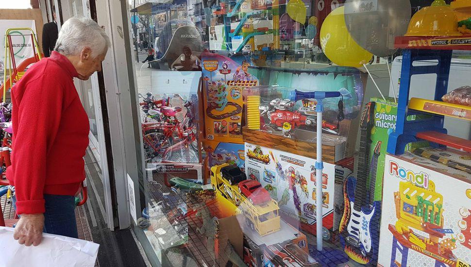 Las ventas de juguetes por el Día del Niño cayeron 12% frente a 2018