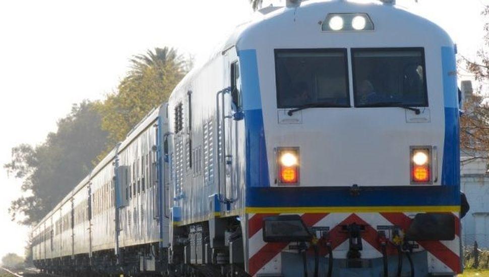 Trenes de pasajeros: harán pruebas del estado de las vías entre Bragado y Trenque Lauquen
