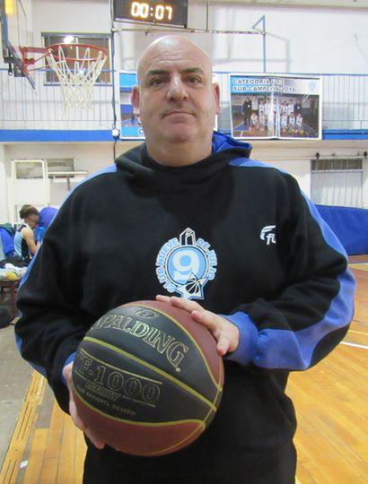 Esteban Lidonel Cattelani: El gran campeón