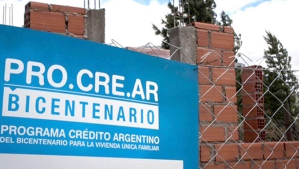 Procrear: 44 familias de Chacabuco resultaron beneficiadas