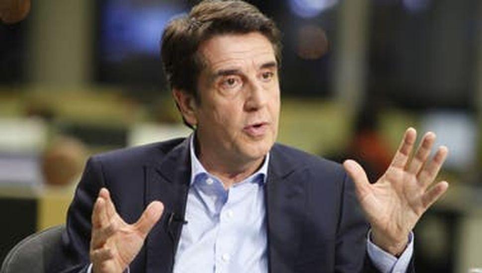 """Melconian no se """"banca"""" a Guzmán"""