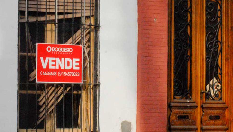Tras un año complicado, el mercado inmobiliario exhibe las primeras señales de recuperación.