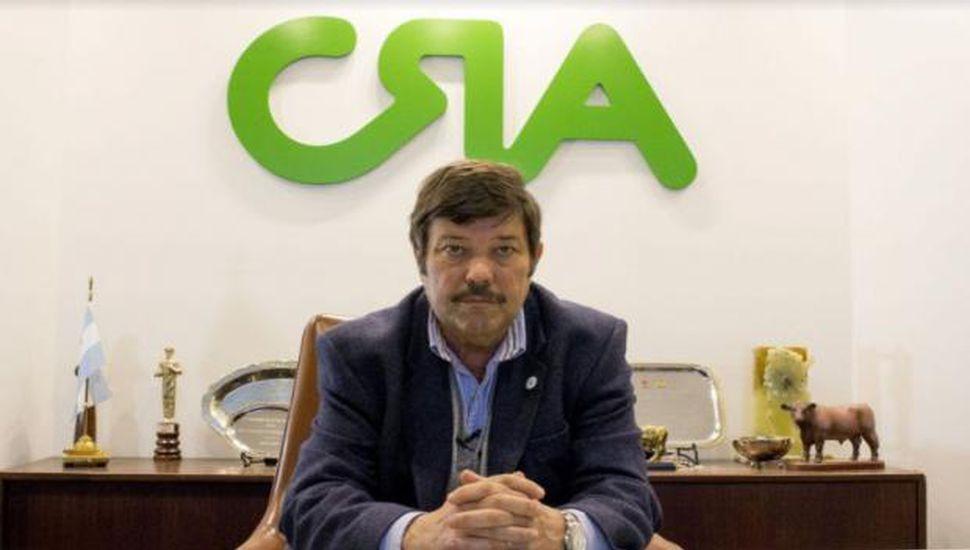 """CRA le pidió al Gobierno """"no cambiar el rumbo"""" económico"""