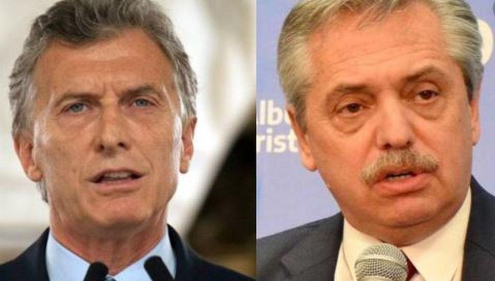 """Mauricio Macri: """"En 2015 también perdí las PASO por 15 puntos"""""""