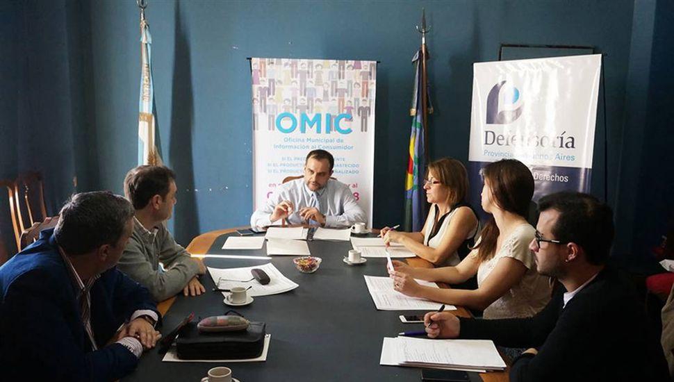 Junín será nuevamente sede del II Congreso de Consumidores y Usuarios.