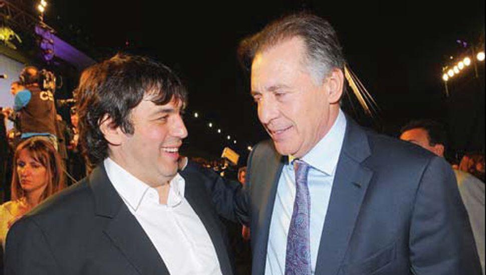 Ordenaron detener a Cristóbal López; De Sousa fue apresado y procesaron a Echegaray