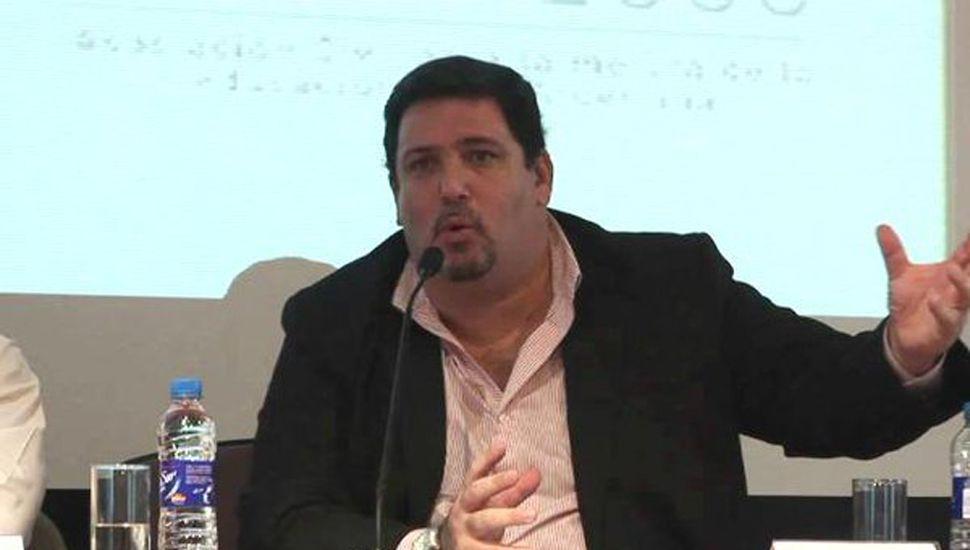 Gustavo Iaies.