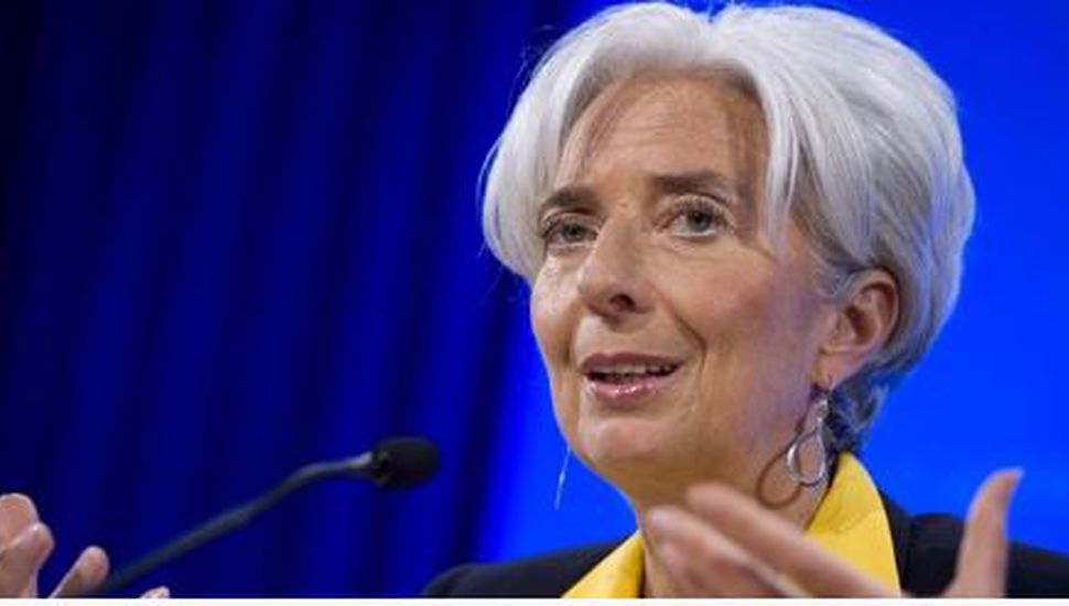 Christine Lagarde deja el FMI y conducirá el Banco Central Europeo