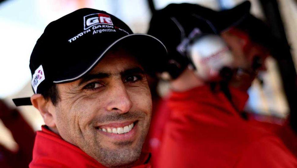 Gabriel Fernando Ponce de León correrá con nuevo equipo desde este fin de semana, el Inbest Racing del Top Race V-6.