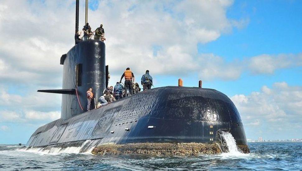 ARA San Juan: marino negó falta de mantenimiento