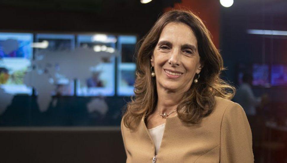 Eugenia Bielsa anunció que en la semana se lanzará una nueva etapa del Procrear.