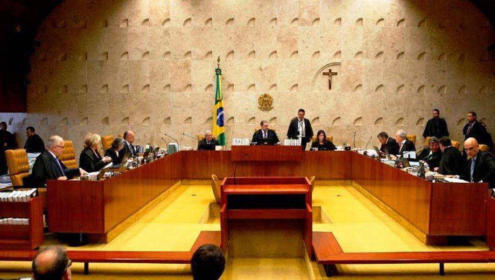 Detuvieron a 12 fiscales en Brasil por la causa Lava Jato