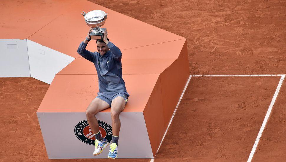 Nadal agranda su leyenda con un duodécimo Roland Garros