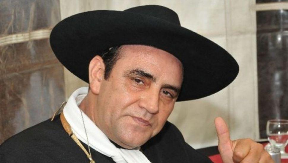 Chaqueño Palavecino.