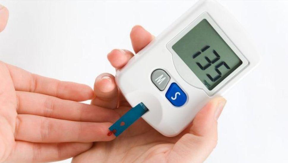 Viamonte se suma al mes de la diabetes