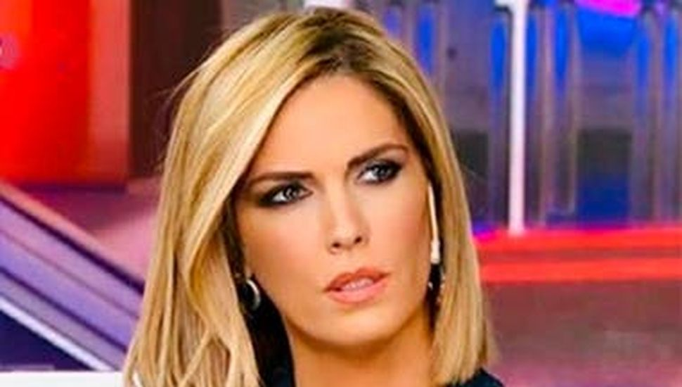 """""""Ojalá no me llame nunca más"""", le dijo Canosa al Presidente y Canal 9 emitió un comunicado"""
