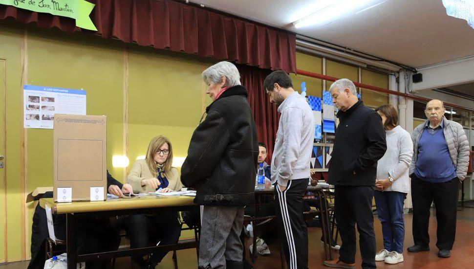 ¿Cuál es el panorama para las elecciones?
