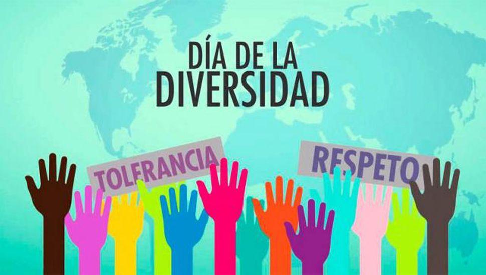 Día de la Diversidad  Cultural: no más raza