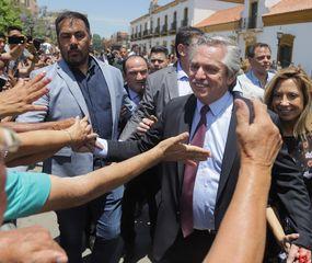 La democracia argentina se encuentra  ante la posibilidad de un partido único