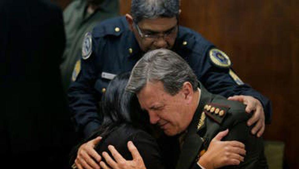 Milani absuelto: lo liberaron en horas y desató una polémica