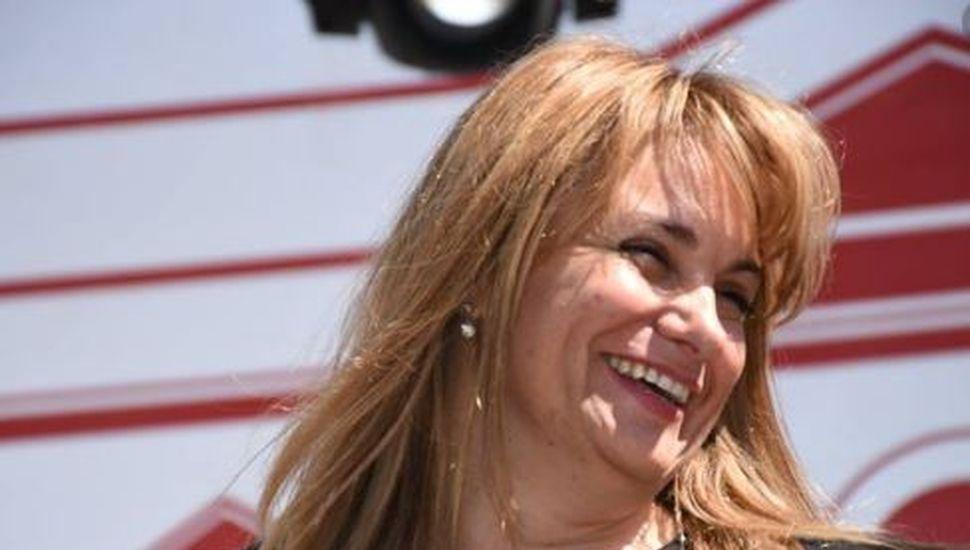 Erica Revilla ganó la elección en General Arenales