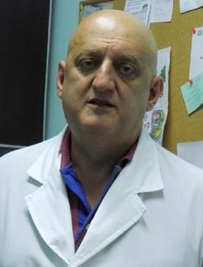 Dr. Gustavo C. Durán