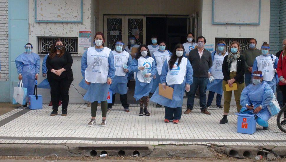 plan detectar coronavirus