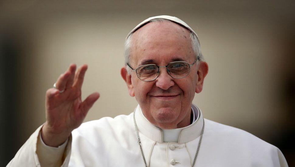"""Francisco pidió """"compromiso"""" para resolver la hambruna en Sudán del Sur"""
