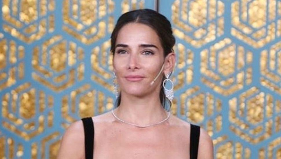 La actriz se mudaría a Montevideo