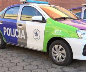 Bragado: robaron dinero y un televisor de una vivienda