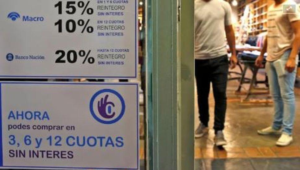 El Gobierno ampliará el plan Ahora 12 para impulsar el consumo