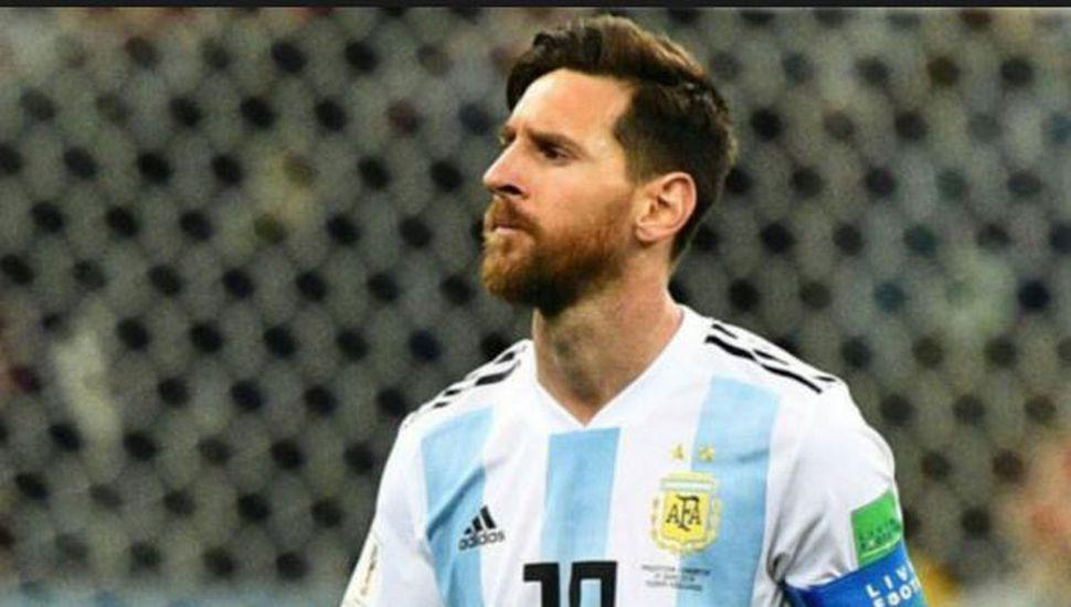 Con once jugadores, la Selección empezó su preparación para la Copa América: mañana llega Messi