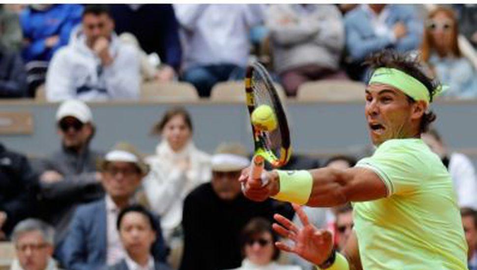 Nadal aplastó a Federer y jugará la final por su 12° título de Roland Garros