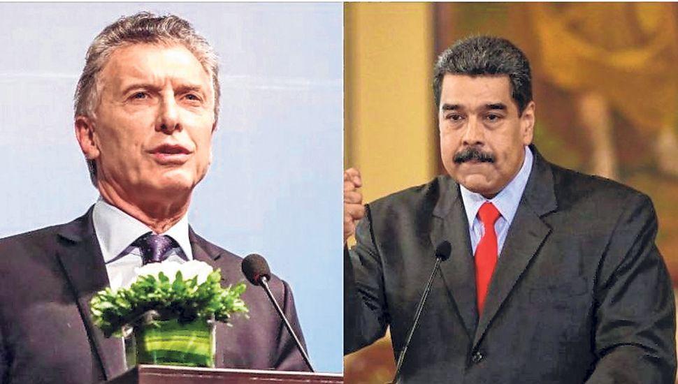 Venezuela: abren un registro para violaciones