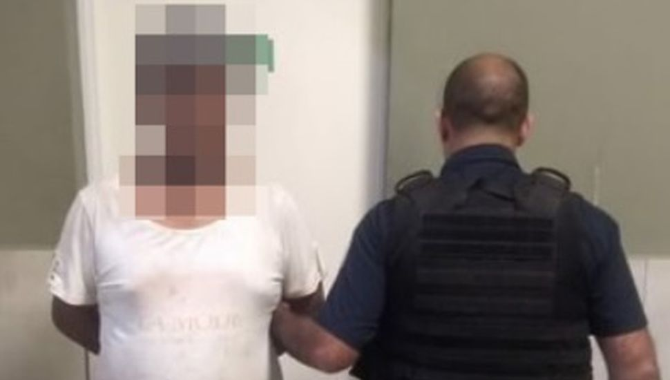 Rojas: robó, lo detuvieron, lo liberaron y volvió a robar