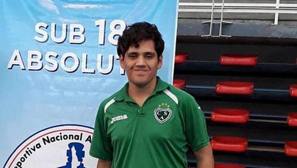 Franco Villegas.